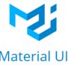 MaterialUI