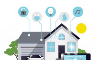 Smart-Home-BLE