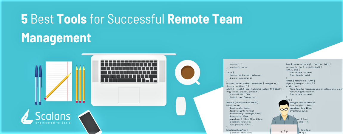 5 Best Tools for Successful Remote Team Management-1150x450