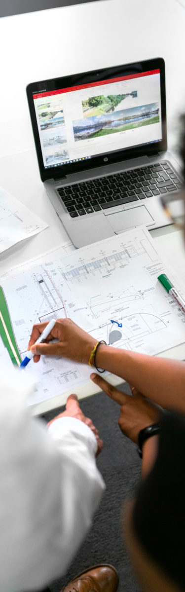 Tracking and managing physical assets is really important for an enterprise, but at the same time, quite an arduous task when done manually. That's the reason why a leading construction firm hired Scalans to develop an asset management application.