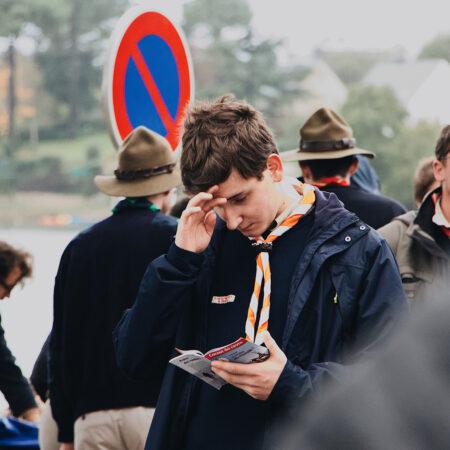Tourist Guide App