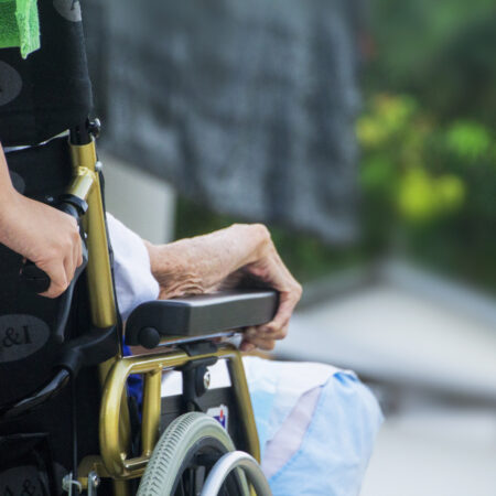 Home Care Services For Mobile Healthcare Platform