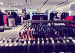 Fashion Retail Survey app