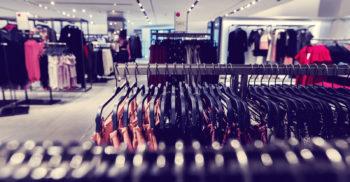 Fashion Retail App