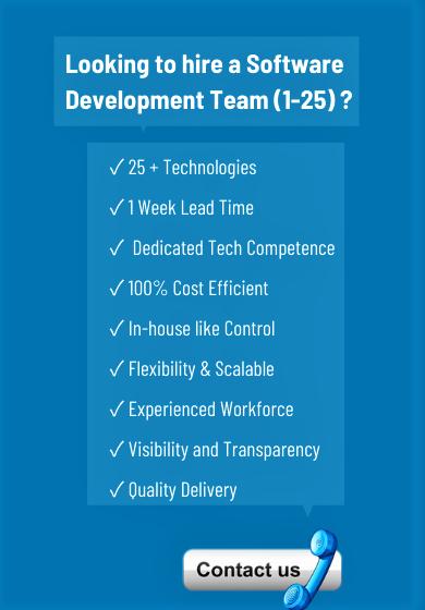 Hire Dedicated Engineering Team