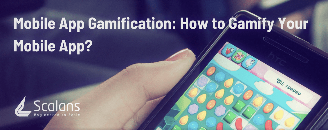 Mobile App Gamification How to Gamify Your Mobile App