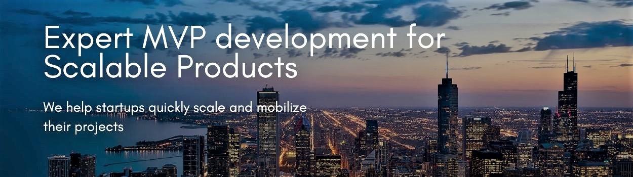 MVP Development Company in Chicago